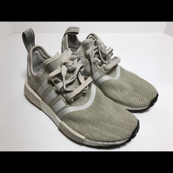 new product 4d0bc 50372 MEN'S ADIDAS NMD RUNNER R1 CASUAL SHOES